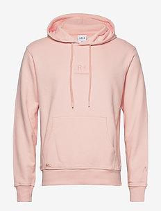ARKK Classic Hoodie Soft Blush - basic sweatshirts - soft blush