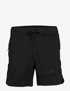 ARKK Hoop Short Black - casual shorts - black