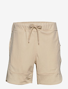 ARKK Hoop Short Light Sand - casual shorts - light sand