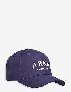 Baseball Cap Navy - czapki - navy