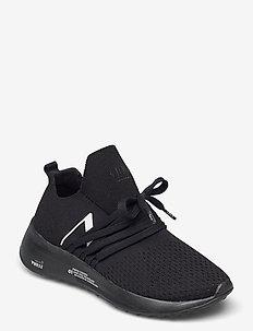 Raven FG PET 2.0 PWR55 Triple Black - sneakersy niskie - triple black white