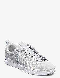 Uniklass FG S-C18 Ice Grey White - - przed kostkę - ice grey white