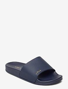 ARKK Slides Premium Midnight - Wome - pool-sandalen - midnight