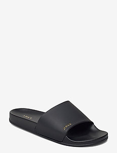 ARKK Slides Premium Black - Men - pool sliders - black