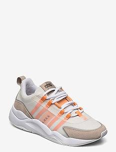 Lyron Mesh 2.0 F-PRO90 - sneakers med lav ankel - white sand