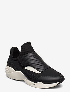 Apextron Mesh W13 Black Off White - BLACK