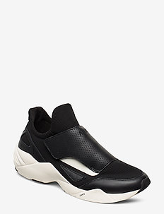 Apextron Mesh W13 Black Off White-W - BLACK
