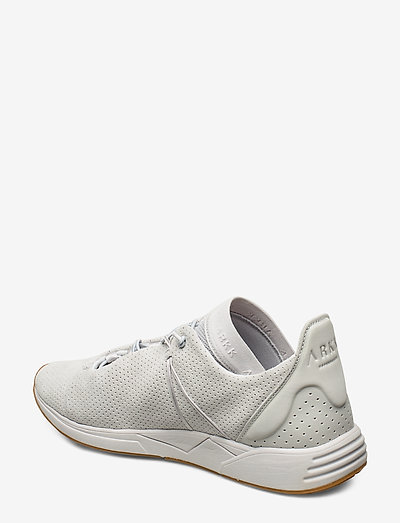 Arkk Copenhagen Eaglezero Suede S-e15 Light Grey Gu- Tennarit Gum