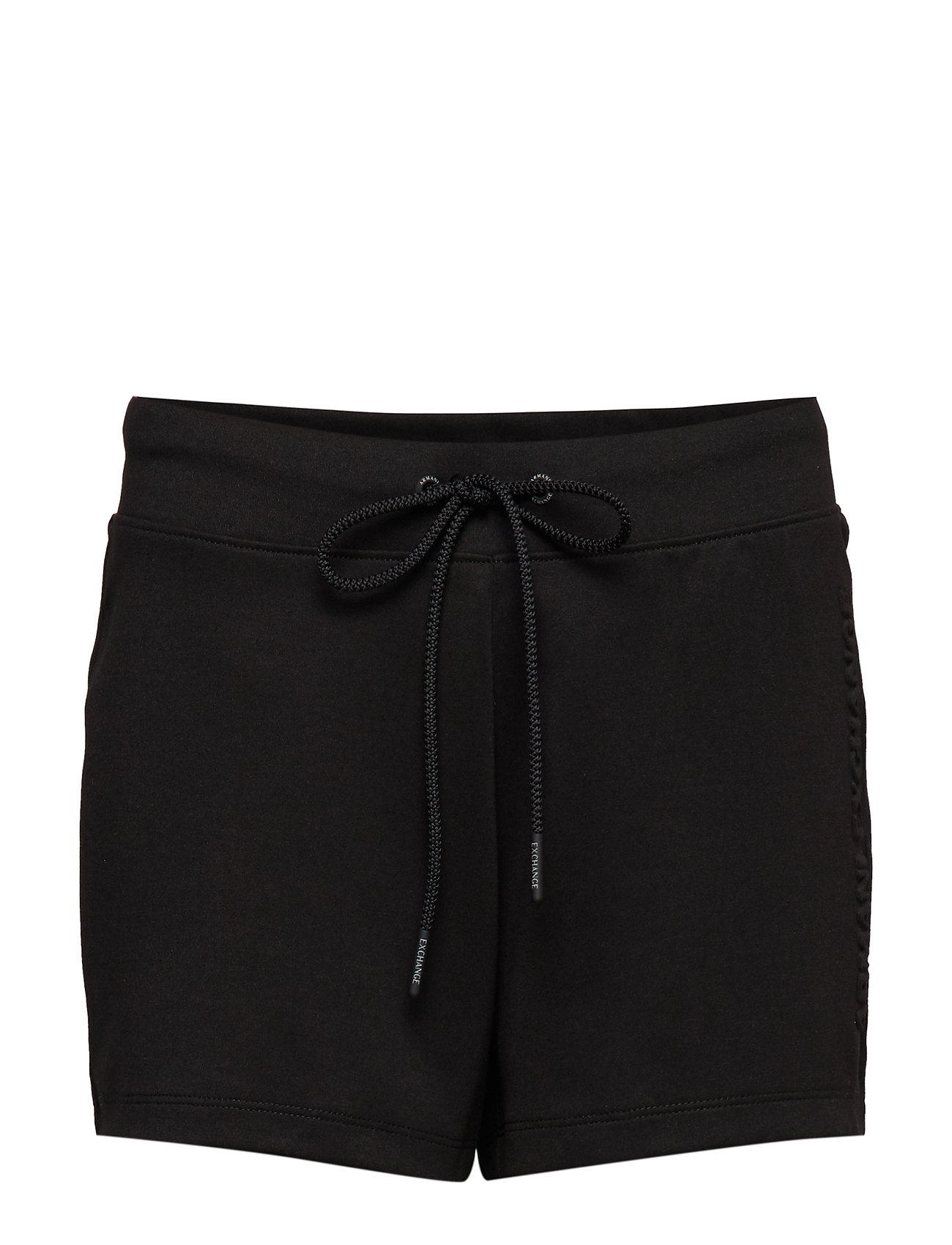 Armani Exchange WOMAN JERSEY SHORTS Shorts