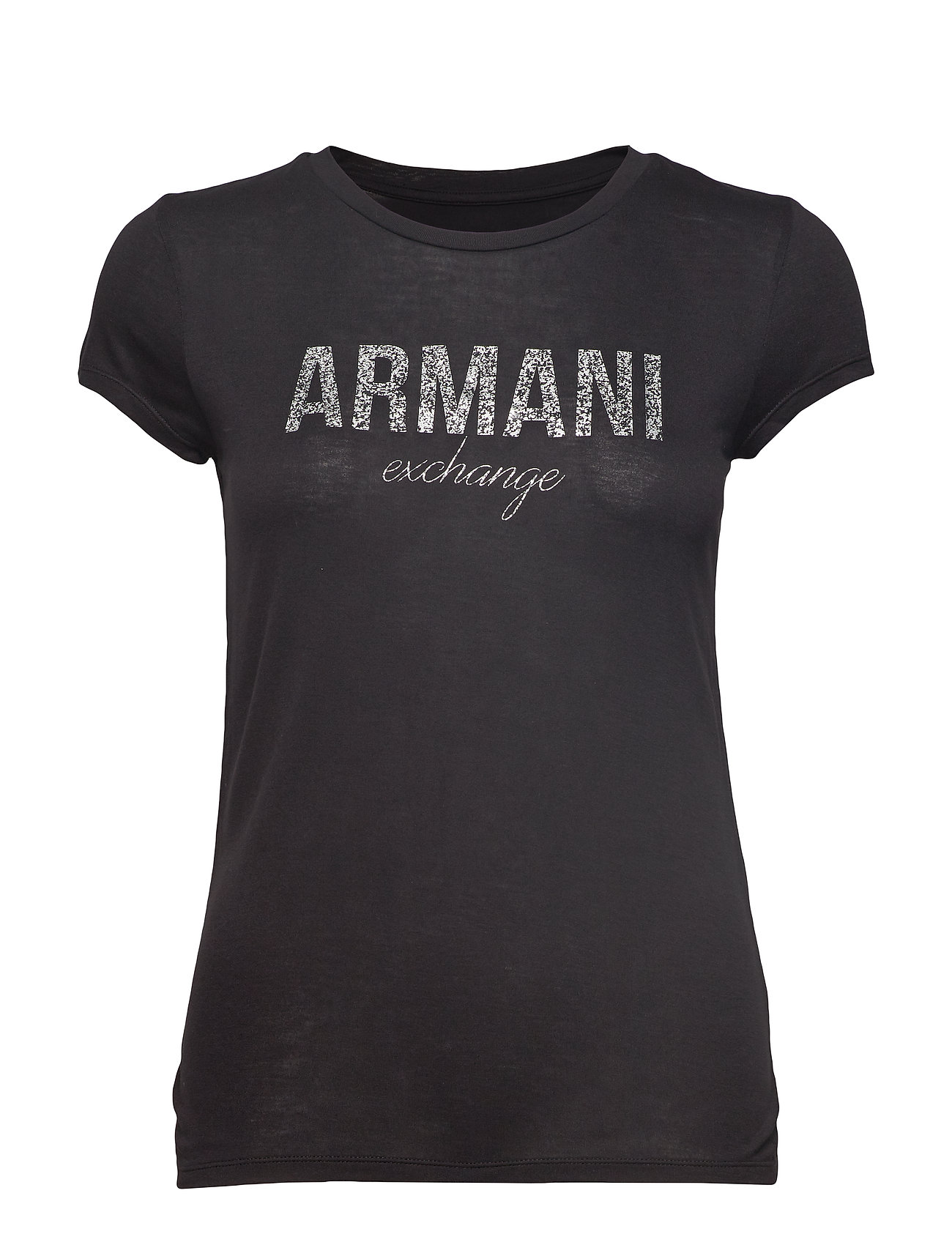 Exchange shirtblackArmani T Woman Woman Jersey D2IHE9