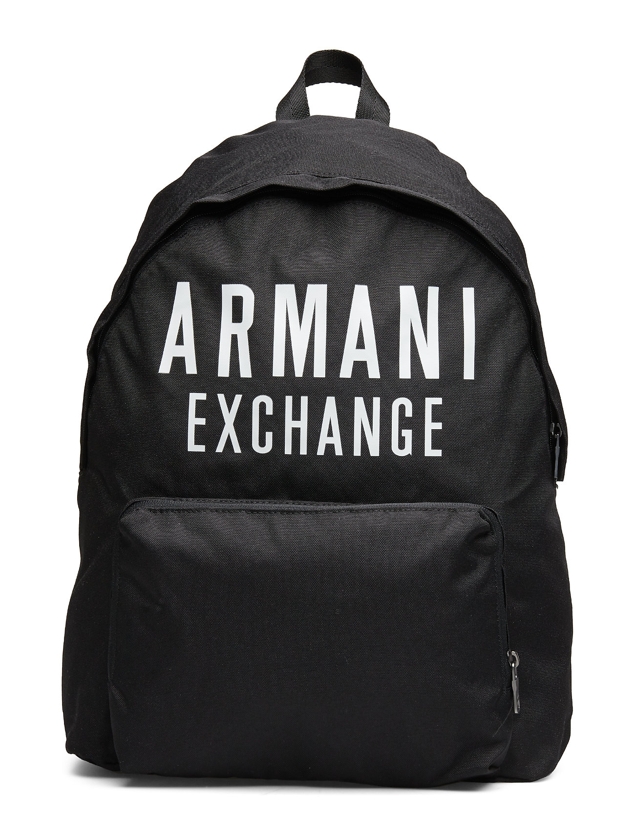 Armani Exchange AX MAN'S BACKPACK - NERO