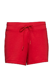 WOMAN JERSEY SHORTS - MOULIN ROUGE
