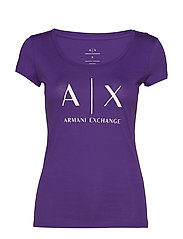 AX WOMAN T-SHIRT - MOROSITAS