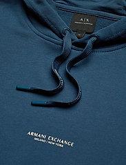Armani Exchange - SWEATHER - basic sweatshirts - majolica - 2