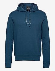Armani Exchange - SWEATHER - basic sweatshirts - majolica - 0