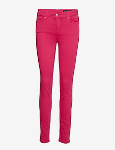 AX WOMAN JEANS - skinny jeans - rossana