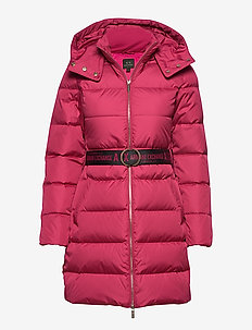 AX WOMAN DOWN JACKET - ROSSANA