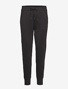 AX WOMAN TROUSERS - joggings - black