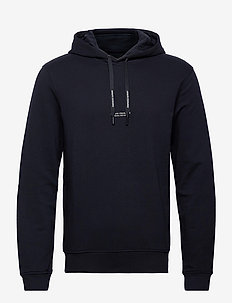 SWEATHER - basic sweatshirts - navy