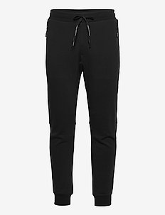 ARMANI EXCHANGE PANTALONI - joggingbroek - black