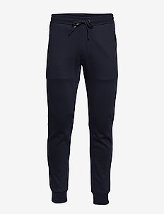 AX MAN TROUSERS - NAVY