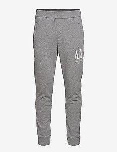AX MAN TROUSERS - joggings - bc09 grey