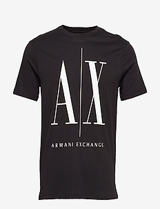 MAN T-SHIRT - BLACK
