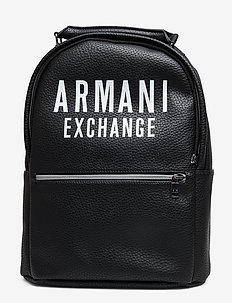 AX MAN'S BACKPACK - NERO