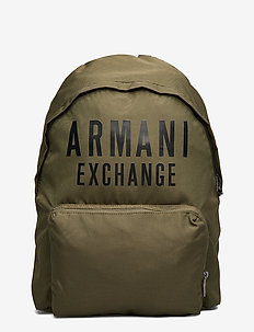 AX MAN'S BACKPACK - MILITARY GREEN