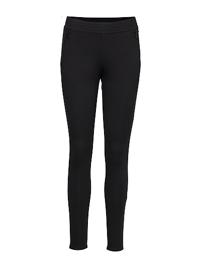 Woman Jersey Trouser Sweatpants Jogginghose Schwarz ARMANI EXCHANGE