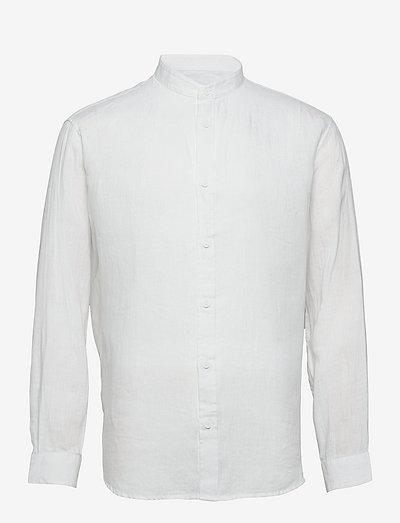 3KZC69 ZNZFZ - basic shirts - white