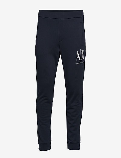 Trousers - sale - navy