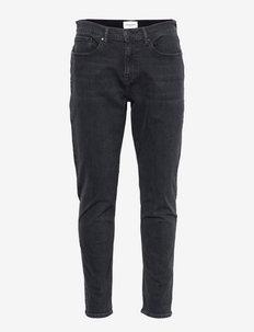 AARO - tapered jeans - foggy black