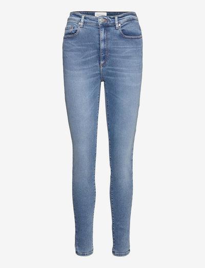 INGAA X STRETCH - skinny jeans - sky blue
