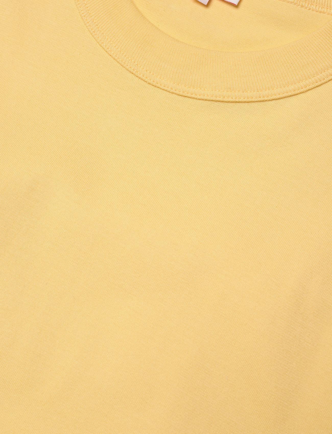 Armor Lux Round Neck T-Shirt - T-skjorter BLONDEUR - Menn Klær