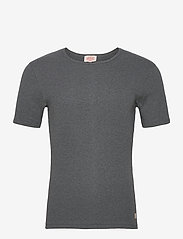 Armor Lux - 2 Pack T-Shirt - multipack - white/marl grey - 4