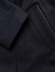 Armor Lux - Pea Coat ''Malo'' - wool jackets - navire - 3