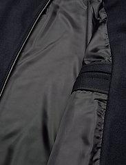 Armor Lux - Pea Coat ''Malo'' - wool jackets - navire - 4