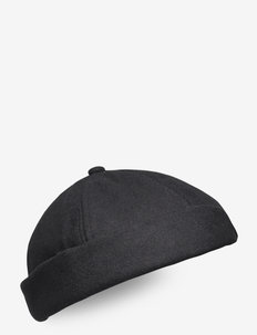 "Miki ""Salomon"" - bonnet - black"