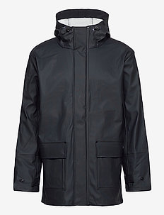 """Raincoat """"Penmarch"""" - płaszcze przeciwdeszczowe - navy"""