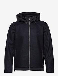 """Jacket Héritage """"Vaillant"""" - vindjakker - rich navy"""