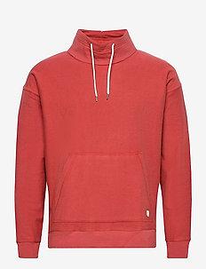 """Sweater """"Patterson"""" - basic sweatshirts - portorico"""