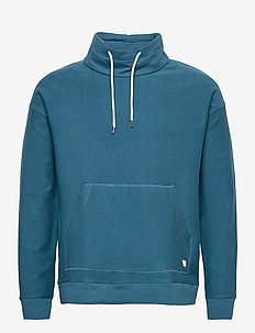 """Sweater """"Patterson"""" - basic-sweatshirts - stewart"""