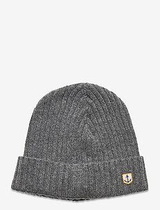 Beanie - bonnet - slate