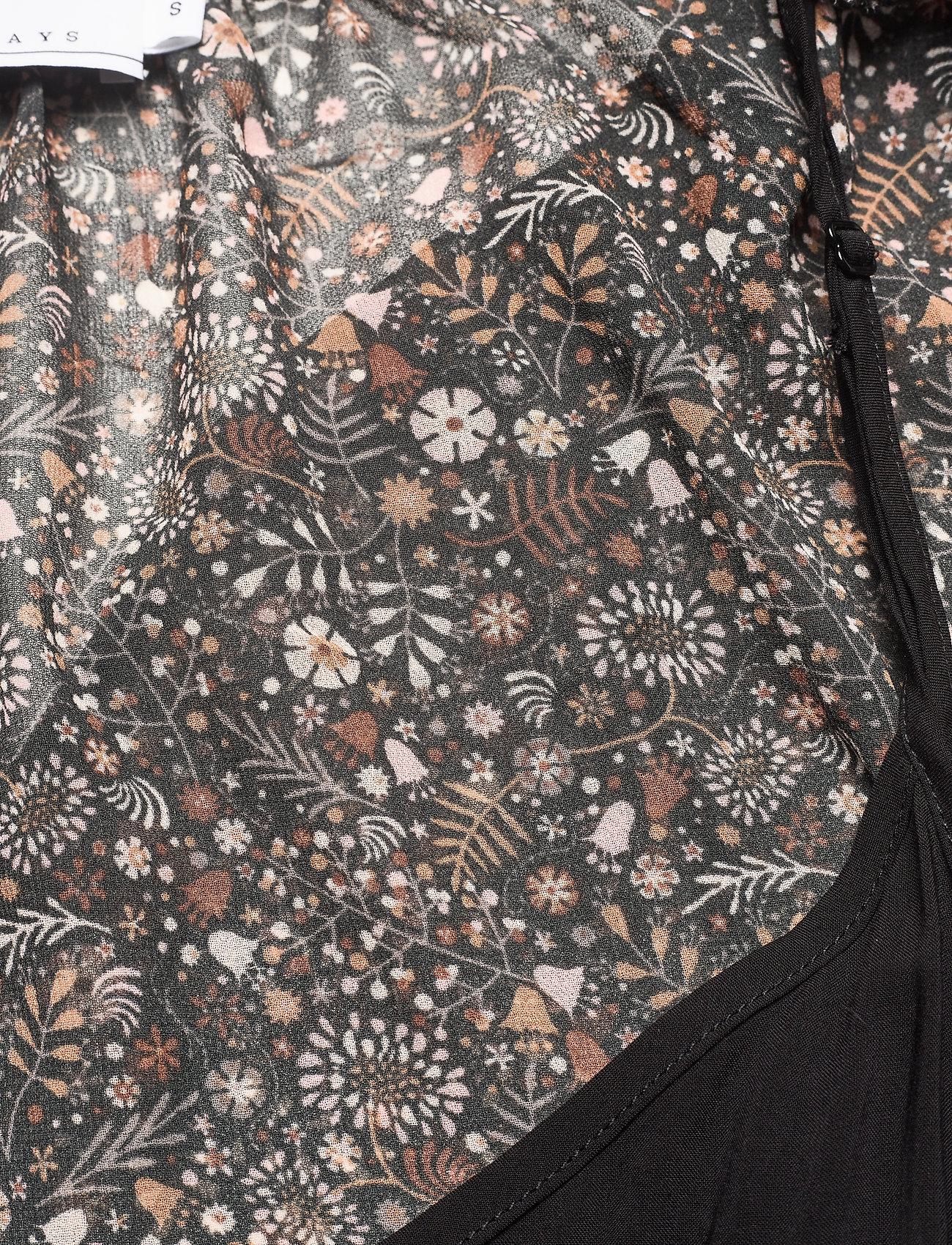 Rocha Print Chiffon (Multi Pink) (1080 kr) - Arnie Says
