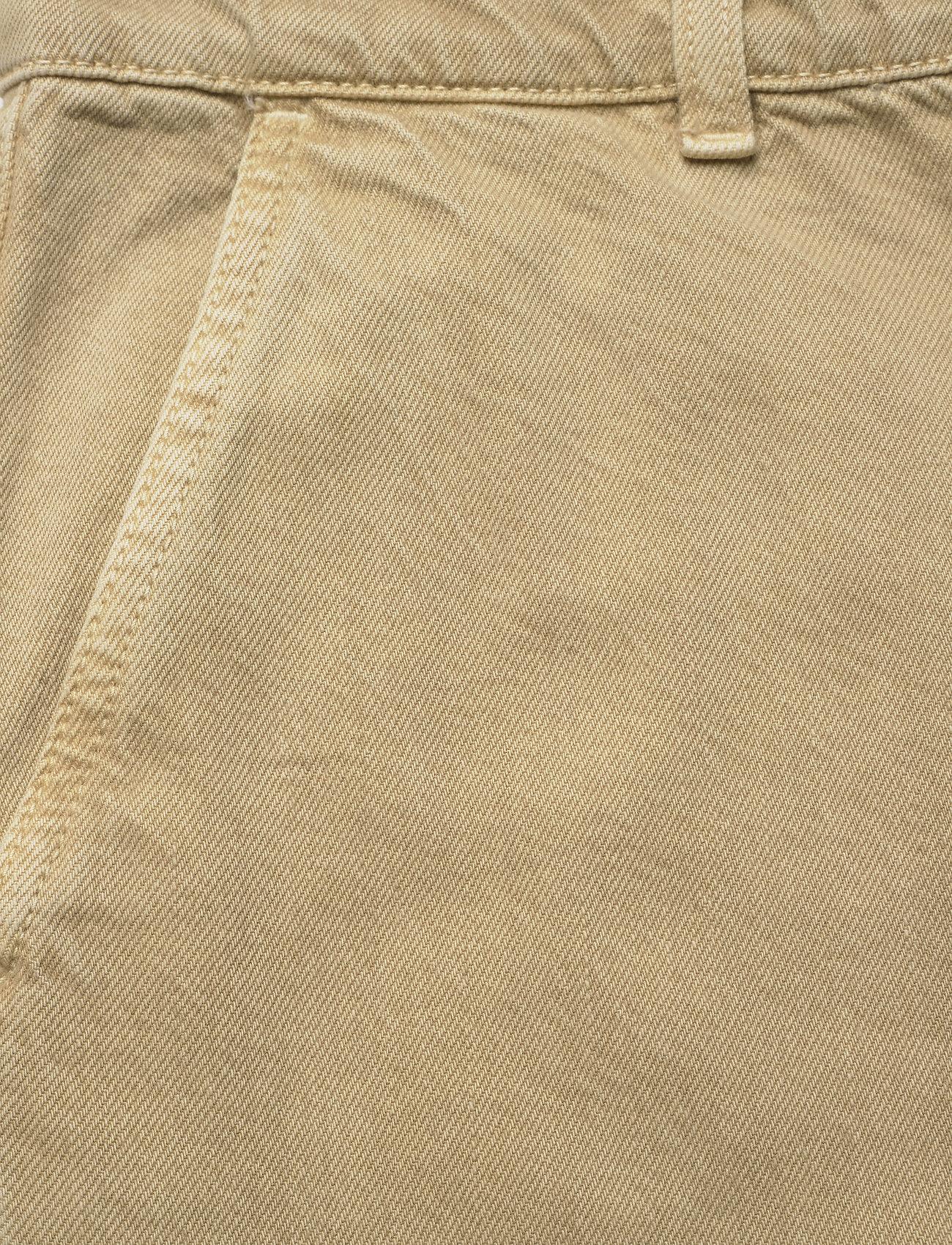 Mavis Ecru (Dusty Yellow) (1040 kr) - Arnie Says