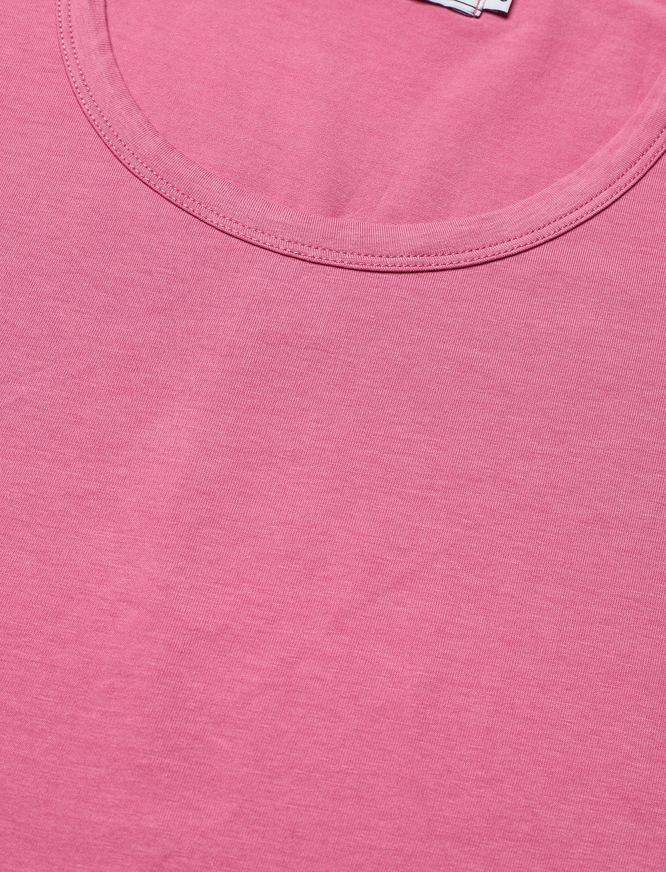 Arnie Says - Hadley Cotton - t-shirt & tops - pink - 3