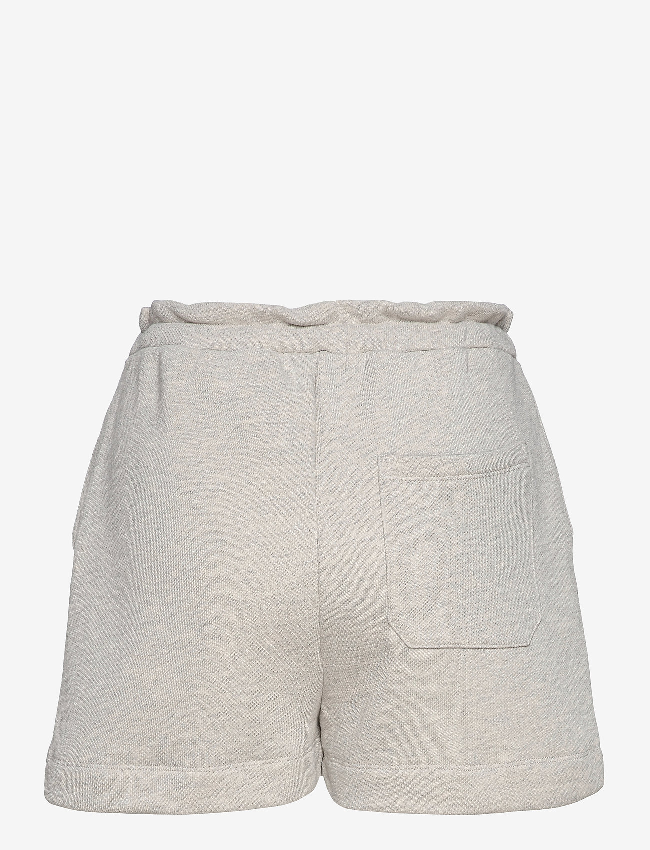 Arnie Says - Zayne College - shorts casual - lt grey melange - 1