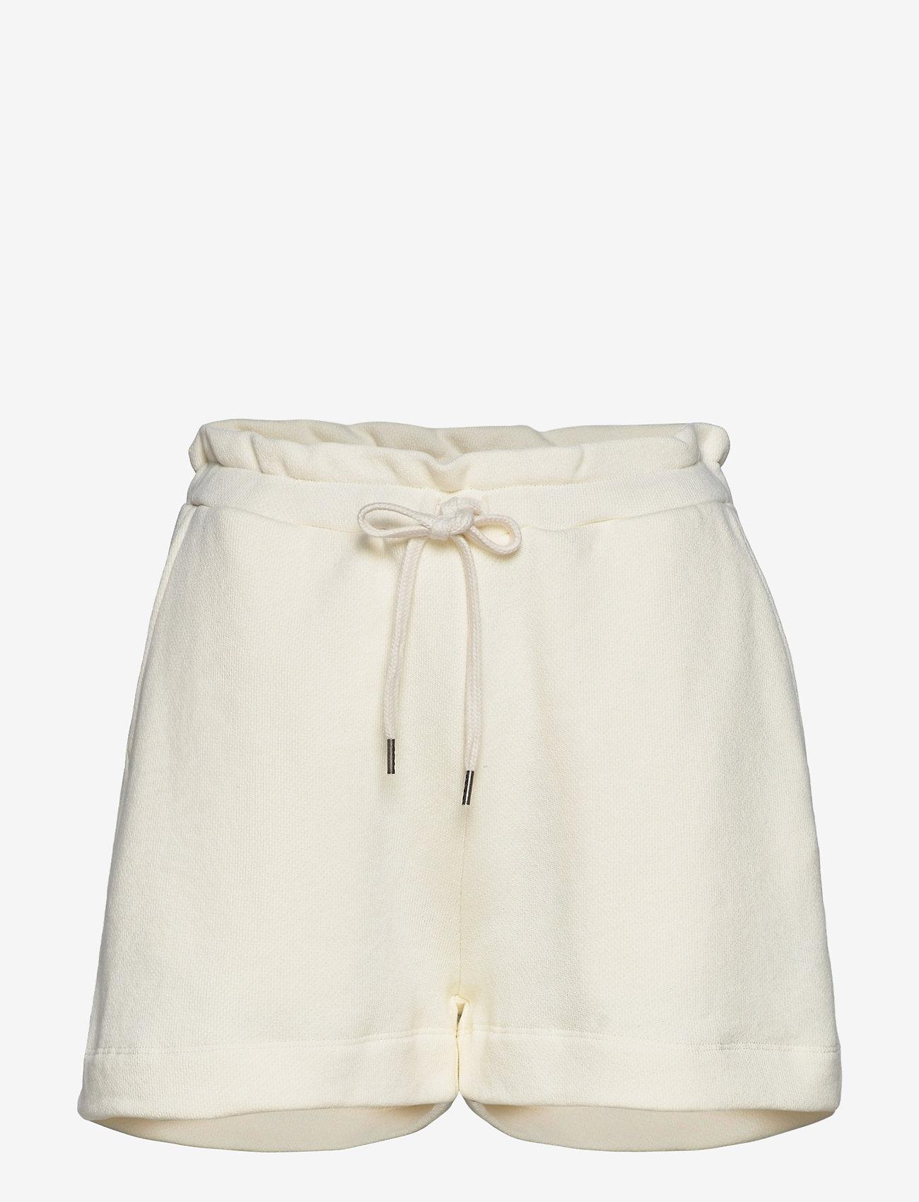 Arnie Says - Zayne College - shorts casual - offwhite - 0