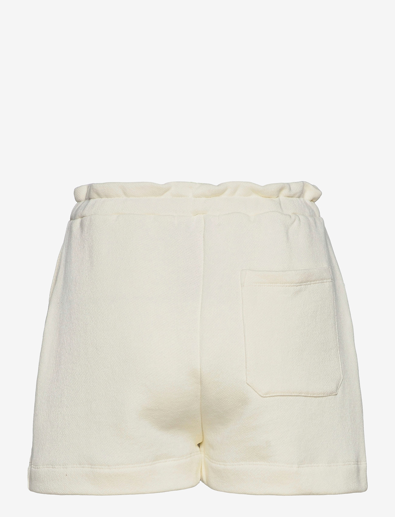 Arnie Says - Zayne College - shorts casual - offwhite - 1